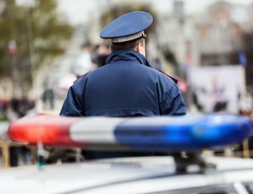 Policijsko izvješće tjedna ( od 24. do 30. kolovoza 2015.)
