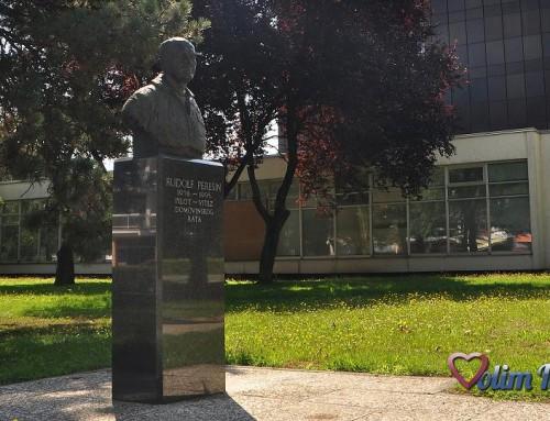 """Otvoren natječaj za Nagradu tehničke kulture """"Rudolf Perešin"""""""