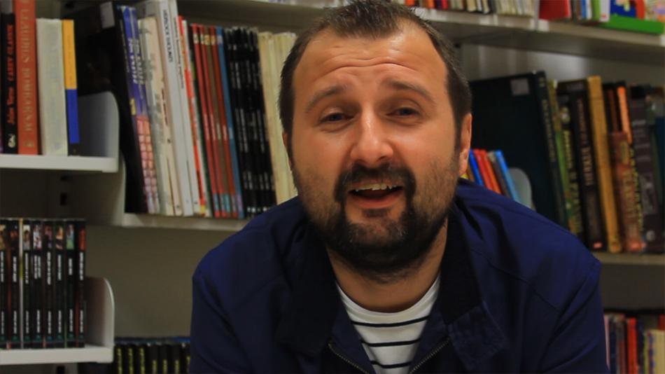 Tomislav Mršić