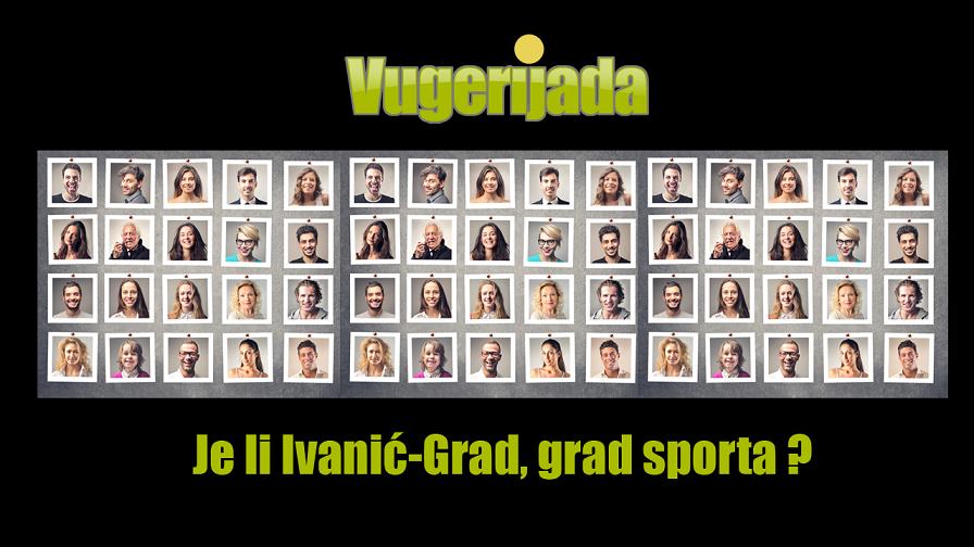 12. Vugerijada – Je li Ivanić-Grad, grad sporta ?