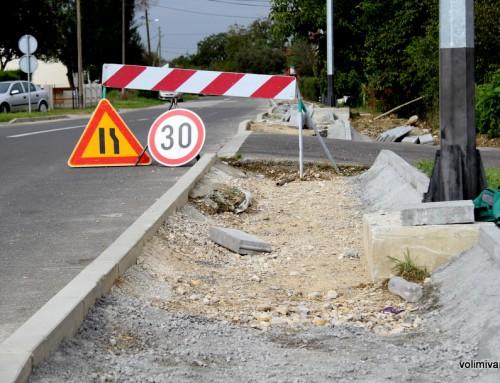 2,4 milijuna kuna za ruralnu infrastrukturu
