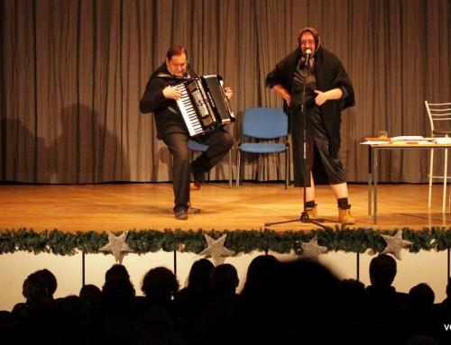 Komedija Drobilica u Ivanić-Gradu