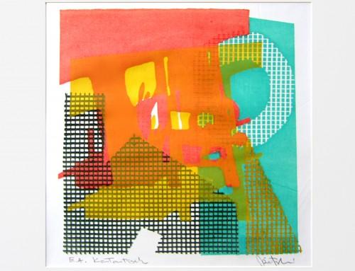 Ivana Ožetski – Slikanje sjenama do kontemplacije