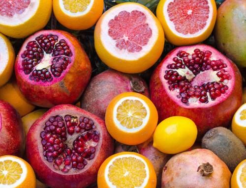Preporuke za proljetno-ljetnu prehranu