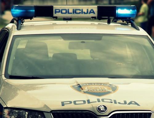 Ovog vikenda policija pojačano nadzire promet