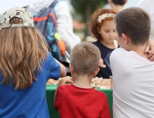 Festival igračaka 11. i 12. svibnja 2019. u Ivanić-Gradu