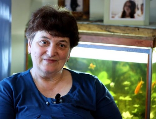 Ljerka Bajzek Špehar – dobitnica priznanja Grada Ivanić-Grada 2018.
