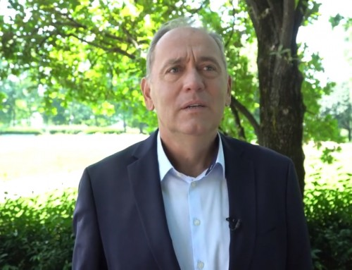 Mirko Fodor – Godišnja nagrada Grada Ivanić-Grada 2018.
