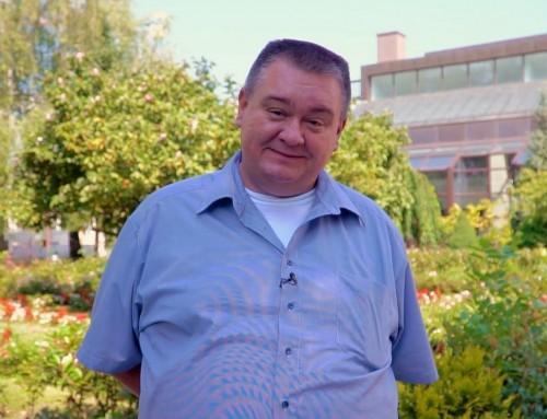 Slavni kuhar Tomislav Špiček: Naftalan mi je pomogao!
