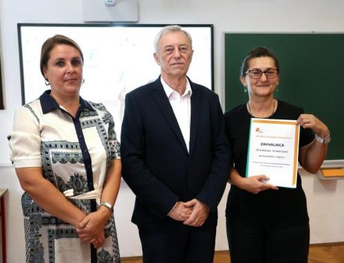 16.448 učenika s područja Zagrebačke županije od sječe spasilo 2620 stabala