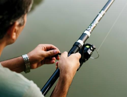 1. Kup UHVIDR-a Ivanić-Grad u športskom ribolovu udicom na plovak
