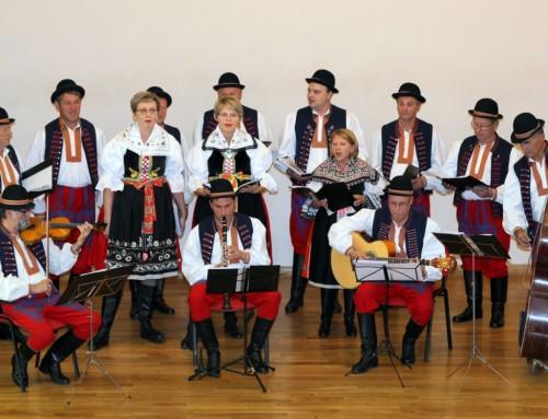 Hrvatsko-češki kulturni susreti okupili brojnu publiku
