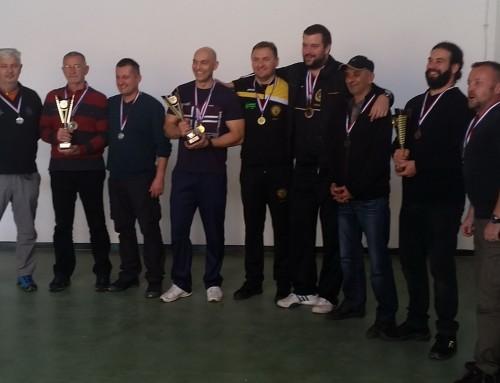 Održano zadnje kolo međunarodne Alpe Adria Lige