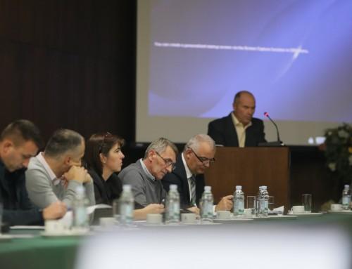 Održana je 13. sjednica Gradskog vijeća Grada Ivanić- Grada.