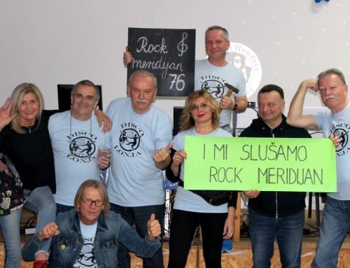 U petak novi Rock meridijan