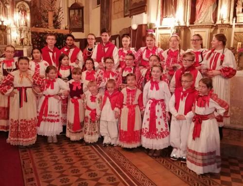 """Održan koncert """"Božić u Bregima"""""""