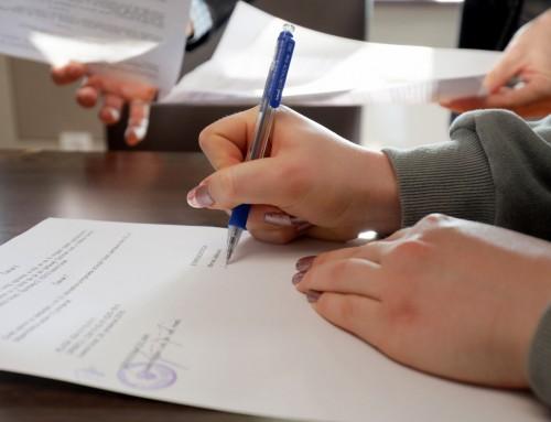 Potpisani ugovori o stipendiranju učenika i studenata
