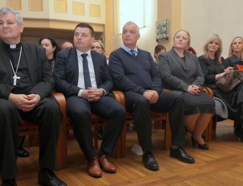 Visoka škola Ivanić-Grad svečano je otvorila svoja vrata!