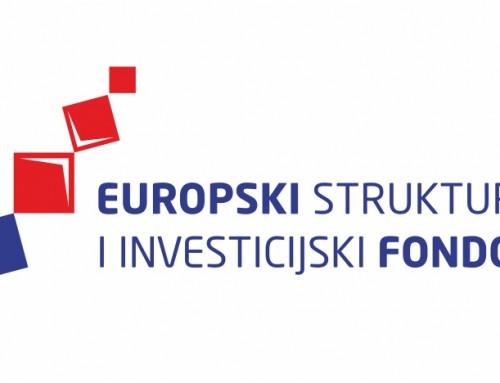 2 milijuna kuna za sufinanciranje provedbe EU projekata