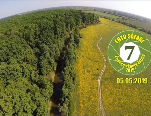 """7. fotosafari """"Čudesna šuma Žutica"""""""