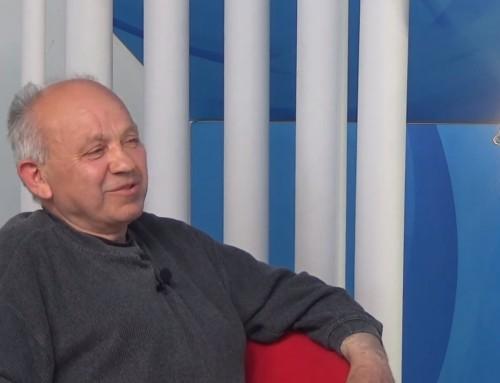 100/Lica – Boris Tudović