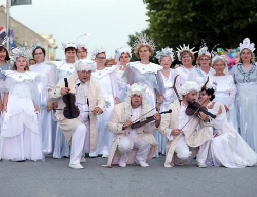 11. Međunarodni karneval okupio 780 karnevalista iz nekoliko zemalja