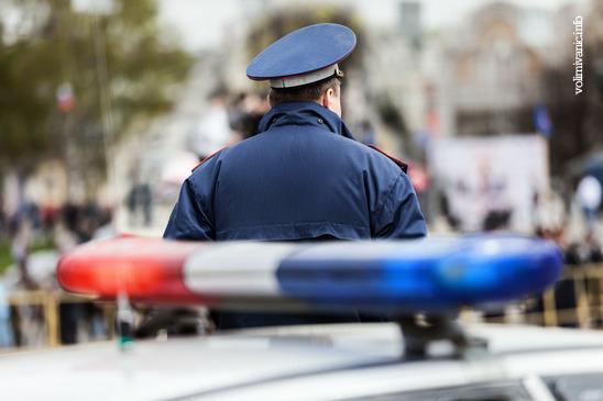 Tjedno izvješće policije