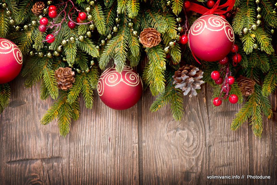 Božić u Ivaniću