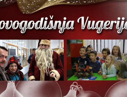 Novogodišnja Vugerijada