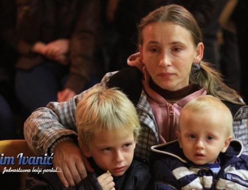 """Humanitarna akcija """"Pomozimo obitelji Macenić"""""""