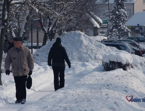 """""""Zimske radosti"""" 2014."""