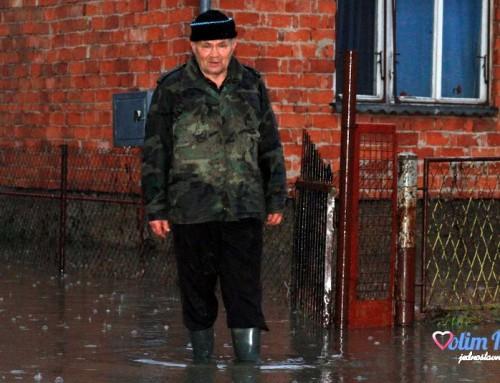 Ivanić-Grad pomaže stradalima u poplavama