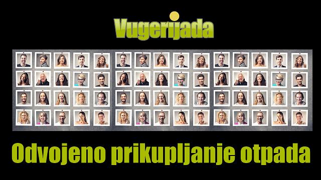 11. Vugerijada