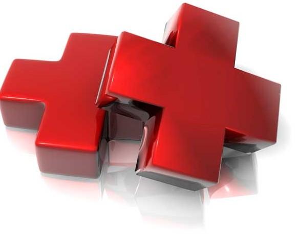 Društvo Crveni križ