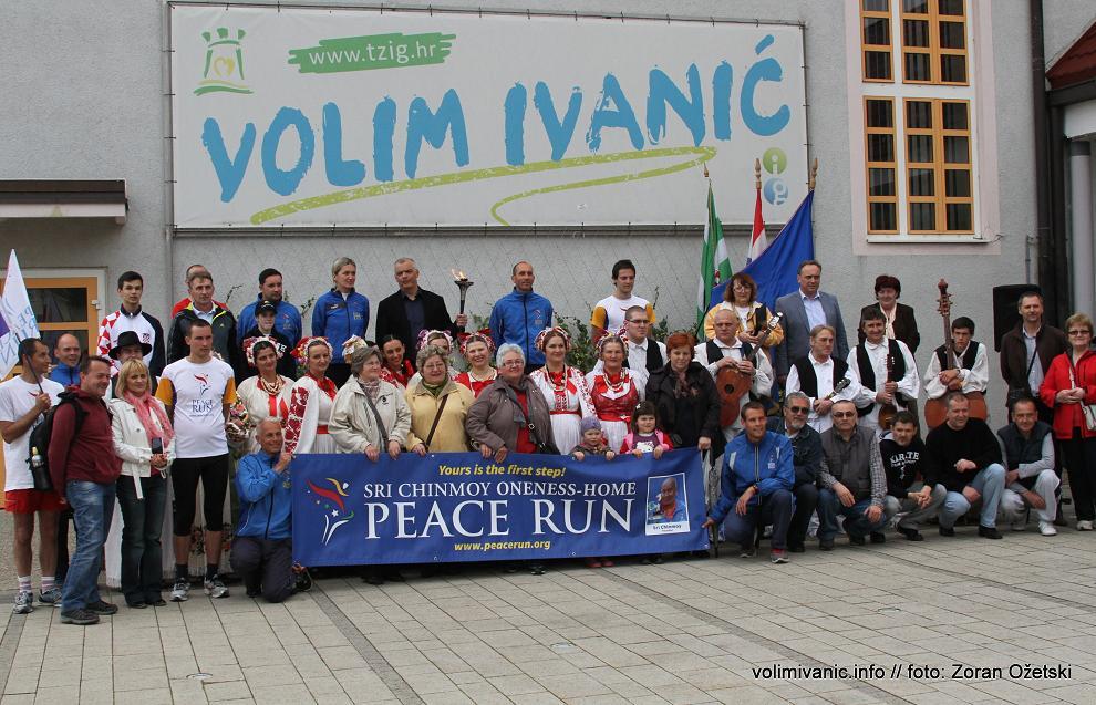 Svjetska utrka mira