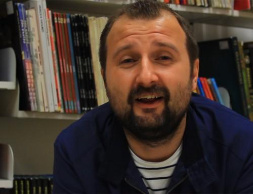 9 i pol pitanja – Tomislav Mršić