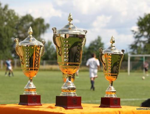 Odigrano finale kupa nogometnog središta Križ