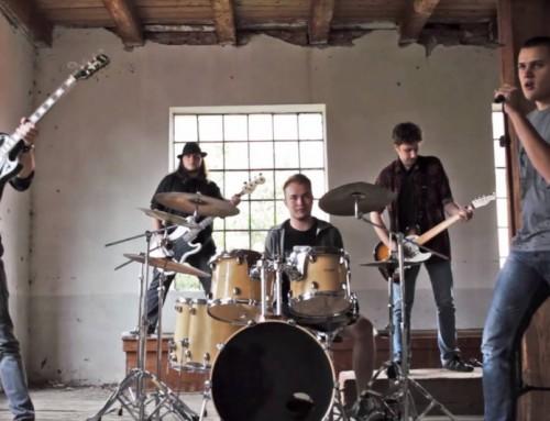 Novi glazbeni spot grupe Dusty Hats