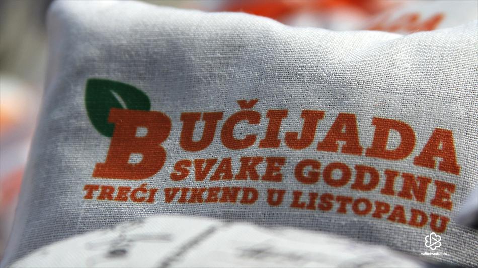 Bučijada