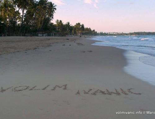 Shri Lanka – put u Trincomalee i Kandy