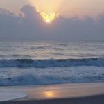 Arugam bay - plaža