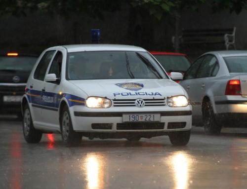 Ovih dana policija pojačano kontrolira sudionike u prometu