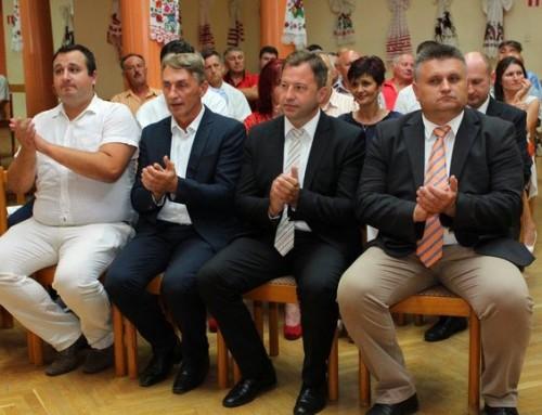 Kloštar Ivanić proslavio Dan općine