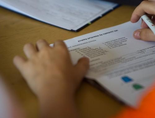 Nastavak edukativnih radionica za učenike osnovnih škola