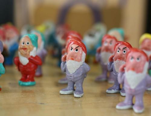 Četvrti festival igračaka u znaku robotike i promicanja kulture razmjene igračaka