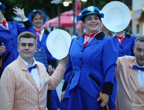 11. Međunarodni žabarski karneval okupit će više od 500 sudionika
