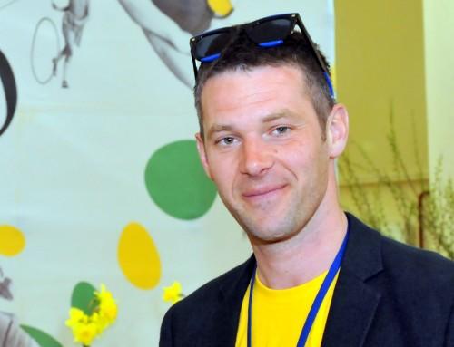 Razgovor s proizvođačem najškrleta Tomislavom Voštinićem
