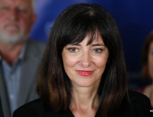 Ministrica Divjak: Izvanredni natječaj od 14 milijuna kuna za znanstvenike u borbi protiv koronavirusa