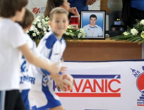 Uspomena na Antonia Matijevića u Ivanić-Gradu i dalje živi