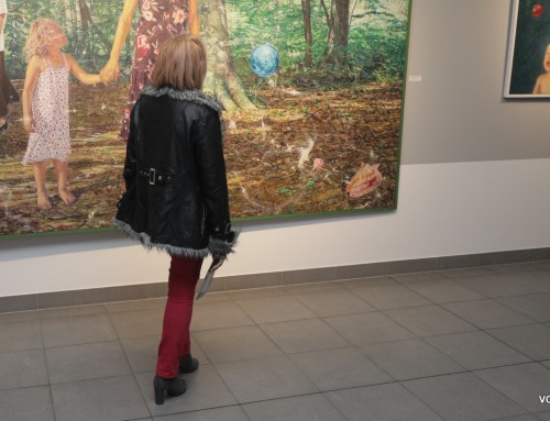 Otvorena izložba akademskog slikara Franje Matešina